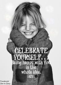 celebrateself