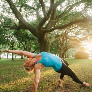 Charleston Yoga, Melora Morgan, Serenity Tree Yoga